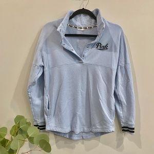 Victoria Secret PINK Pullover Sweater w/ Pockets